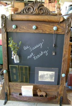 Dresser mirror frames - Top 60 Furniture Makeover DIY Projects and Negotiation Secrets