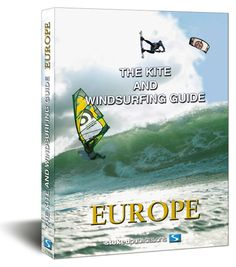 Surfmonkey.eu - The kite and windsurfing guide Europe - English book, € 49.90 (http://www.surfmonkey.eu/products/the-kite-and-windsurfing-guide-europe-english-book.html)
