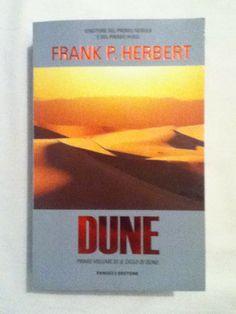 BookWorm & BarFly: Dune - Frank P. Herbert (1965)
