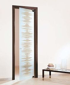 Attractive Amazing Glass Doors For The Interior From Casali Gallery