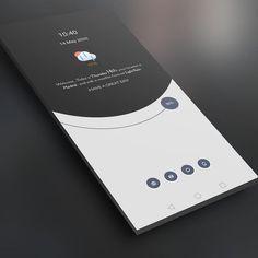 Work in progress Android App Design, Mobile App Design, Themes For Mobile, Digital Business Card, Poster Background Design, Game Ui Design, Creative Web Design, App Design Inspiration, Interface Design