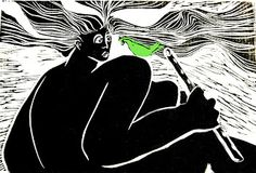 Maria Lucia Pacheco: Flautista