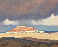 Discovering & chronicling the art of California artist Maynard Dixon. We buy all Maynard Dixon paintings. Landscape Art, Landscape Paintings, Oil Paintings, Maynard Dixon, Watercolor Clouds, Southwestern Art, Mexican Artists, Oil Painting Abstract, Artist Art