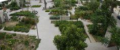 PLACE DES PAÏSOS CATALANS | EMF | Estudi Martí Franch | Arquitectura del Paisatge