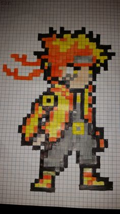 Drawn Pixel Art naruto 7 - 918 X 1632 for Android, Windows, Mac and Xbox Minecraft Anime, Minecraft Pixel Art, Art Naruto, Modele Pixel Art, Pixel Art Grid, Pixel Drawing, Graph Crochet, Anime Pixel Art, Graph Paper Art