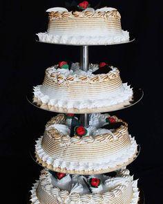 Algunos de vosotros ya estáis planificando vuestra #boda y nos habéis pedido información sobre nuestras tartas así que os dejamos algunos ejemplos de las que hemos preparado. Son nuestra especialidad. Os esperamos! #pasteleria #Urrestarazu #tartas #nupcial #bilbao #Bizkaia