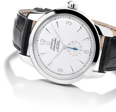 """The OMEGA Seamaster 1948 Co Axial """"London 2012"""" Limited Edition"""