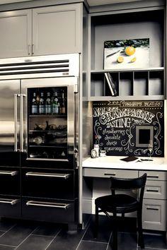Die Küche Kann Viel Attraktiver Sein, Als Man Sich Eigentlich Vorstellt.  Unsere Heutigen Tipps