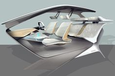BMW i Inside Future concept sketch Chris Lee Bmw Interior, Car Interior Sketch, Car Interior Design, Interior Design Sketches, Car Design Sketch, Interior Rendering, Automotive Design, Fluent Design, Industrial Design Portfolio