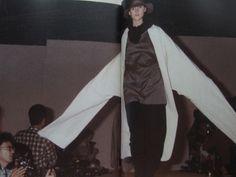 Yohji #Yamamoto SS 1984