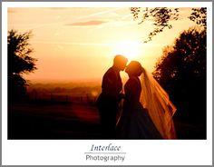 Sunset. Coombe Lodge. www.interlacephotography.co.uk