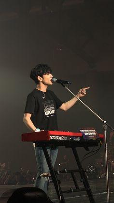 Cnblue, Btob, Kim Wonpil, Jae Day6, Young K, Korea Boy, Piano Man, Happy Pills, Cool Bands