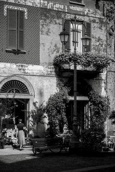 Caravaggio - Foto scattata da Giuseppe Filisetti con α58.