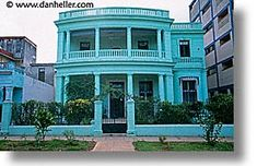 house at el Vedado