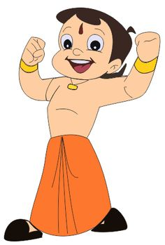 Chota Bheem - Cartoon Baby Animal Drawings, Easy Cartoon Drawings, Art Drawings For Kids, Disney Drawings, Cars Cartoon Disney, Mickey Mouse Cartoon, Drawing Cartoon Characters, Doraemon Wallpapers, Cute Cartoon Wallpapers
