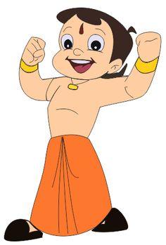 Chota Bheem - Cartoon