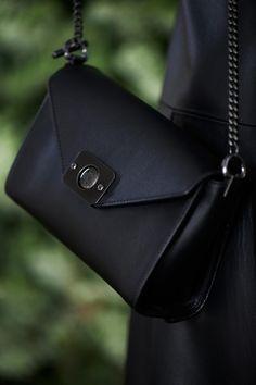 d285e044d887 Mulberry Black Delphi Duo Bag - Spring 2015 Summer Bags