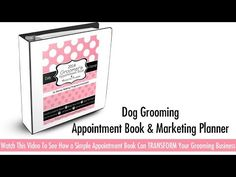 103 best dog grooming setup images on pinterest dog accessories dog grooming appointment kit solutioingenieria Images