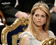 Princess Madeleine, Duchess of Hälsingland and Gästrikland is the youngest of the 3 children of King Carl XVI Gustav of Sweden. Description from pinterest.com. I searched for this on bing.com/images
