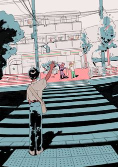 Neon Genesis Evangelion, Manhwa, Animes Wallpapers, Aesthetic Art, Cute Drawings, Cute Art, Art Inspo, Fanart, Illustration Art
