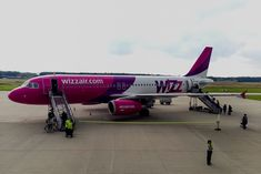 Wizz Air Abu Dhabi To Operate 50 Aircraft In Next 10 Years - Simple Flying Air Arabia, New Airline, Turkey Vacation, Holding Company, Grand Mosque, Birmingham, Antalya, Abu Dhabi, 10 Years