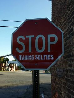 Maybe It's Worth Defacing a Stop Sign for This