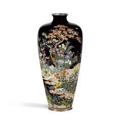 Dallas Museums, Japanese Vase, Dragon King, Japanese Beauty, Travel Around The World, Art Museum, Metal Working, Art Decor, 19th Century