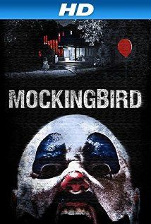 Mockingbird DVD Audrey Marie Anderson Horror Thriller for sale online Horror Movies On Netflix, Best Horror Movies, Horror Show, Horror Films, Scary Movies, Horror Icons, Awesome Movies, Movies 2014, Hd Movies