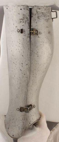 Closed Greave, Kelvingrove Art Gallery, Glasgow 1400 Italian ref_arm_2291_003