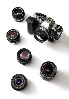 Understanding DSLR Camera Lenses: A Beginners Guide