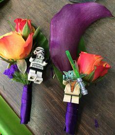Star Wars - Blossom & Basket Boutique
