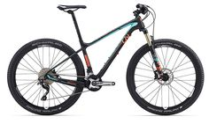 """guide to mountain bike hardtail cross country race bikes review bianchi methanol ethanol 650b 29ers 27.5"""" vs Specialized Stumpjumper Cube Reaction Elite Bianchi Ethanol Methanol Celeste scott scale Niner Air 9 Carbon RDO"""