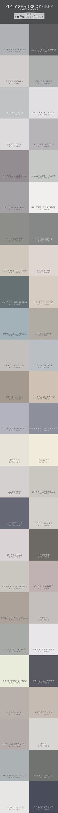 "benjamin moore ""revere pewter"", love the color 