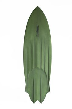 THE FINLESS BY DEUS INDONESIA Size: 6 x 20 x 2½ Shaper: Chris Garret