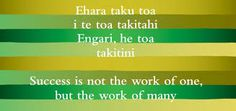 Image result for whakatauki quotes