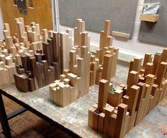 wooden sculpture | Amazing Wooden Sculptures 3 Wooden Sculptures Amazing Art