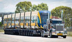 heavy haulage - Google Search
