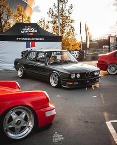 E28 Bmw, Bmw Vintage, Fox Body Mustang, 135i, Bmw Classic Cars, Bmw Cars, Custom Cars, Dream Cars, Mercedes Benz