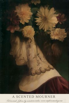 Stephen  Mackey:  A Scented Mourner