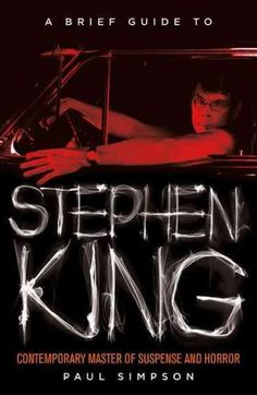 In 1974, a new talent burst onto the horror scene: Main schoolteacher Stephen King. Over the next forty years, king's name would become synonymous with horror and dark fantasy through over fifty bests