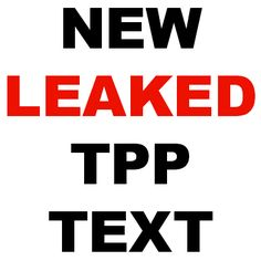 Expose the TPP INFOWARS.COM BECAUSE THERE'S A WAR ON FOR YOUR MIND