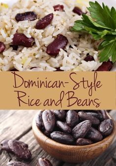 The Best Rice Dishes on Pinterest | Arroz Con Pollo, Risotto and Rice