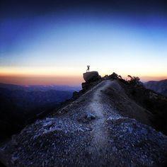#mountbaldy #dusk #mountsanantonio #winning #inlandempire #losangeles