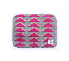 Pink Limon MacBook Case at www.shop.dellala.com #della #Ghana #Africa