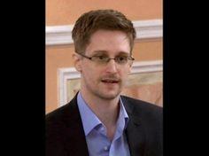 """Edward Snowden: NSA también se dedica al espionaje industrial    """"portadadelmundo"""