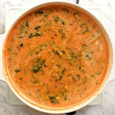 Vegan Recipes Videos, Cookbook Recipes, Indian Food Recipes, Soup Recipes, Cooking Recipes, Recipes Dinner, Rice Recipes, Cooking Tips, Vegan Lentil Recipes