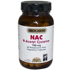 Country Life Nac nacetyl Cysteine 750 Mg 30Count *** To view further for this item, visit the image link.