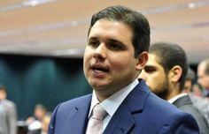 Blog Proclamai o Evangelho Brasil: Deputado Hugo Motta é eleito presidente da CPI da ...