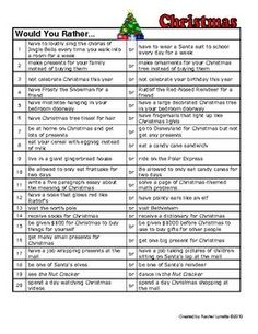 Here are 20 Fun Would You Rather Questions to use with your students. These are great discussion starters for when you have a few extra minutes. They can also be used for classroom polls or journal prompts.