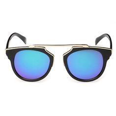 2016 New Luxury Brand Sunglasses Women Vintage Retro Designer Fashion  Sunglass Men Retro Sun Glasses Marcas 9e142aa85a